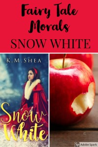 Snow White the Moral