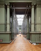 Het oude depot - foto Karin Borghouts
