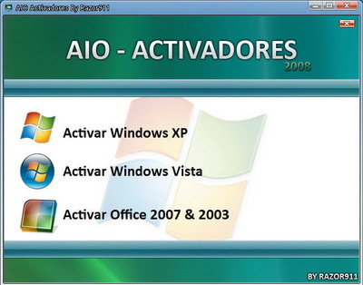 Microsoft Office 2007 Activator By KMSPICO