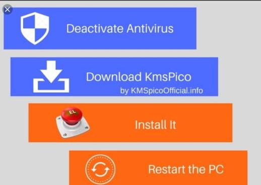 KMSPico 11 Final Activator Windows 10 [Official 2020]