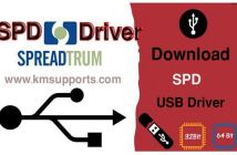Download Latest SPD USB Driver & Step By Step Guidelines