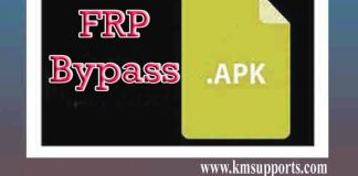 FRP Bypass APK Tools User Guidelines