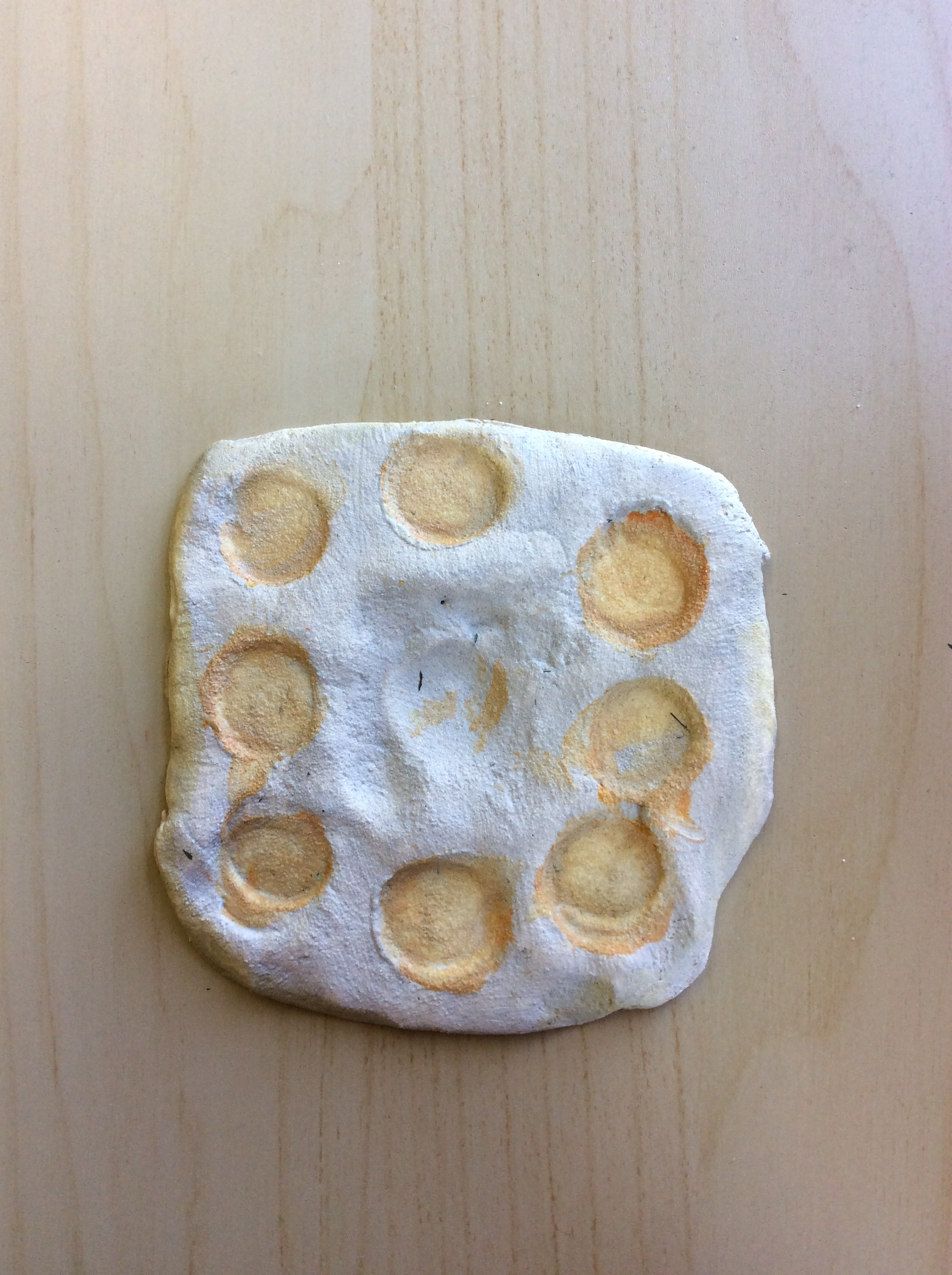 Year 3 Amp 4 Make Fossils