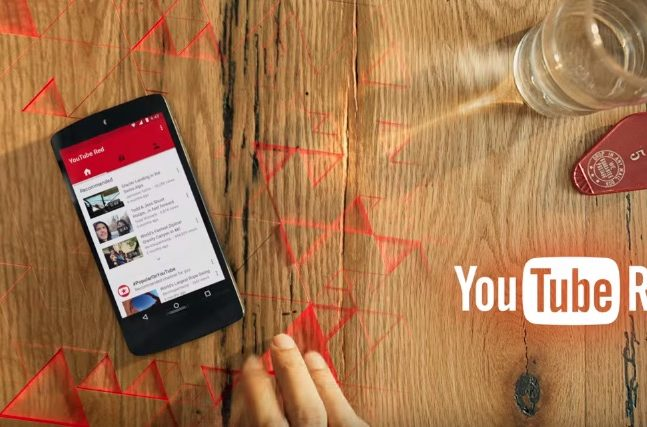 YouTube Red and Google Play Music are merging for a new service