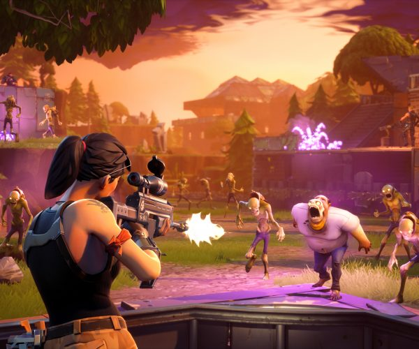 Fortnite is finally making its way to Android this summer