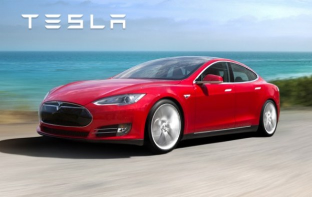 """Tesla's Model S """"Ludicrous mode"""" does 0 – 60mph in 2.8 seconds"""