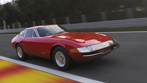Forza 5 Gets Road America Track Add-on for Free
