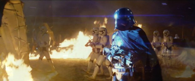 'Star Wars: The Force Awakens' trailer 3—Everything you need to know