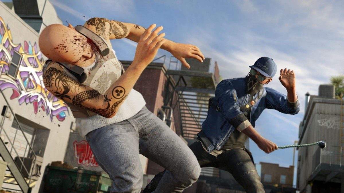 Watch Dogs 2 gets a free demo on PS4, XBO coming next week