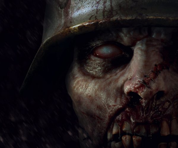 The zombies are coming (to Call of Duty: WWII)
