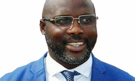 President Weah Appoints NEC's  Officials