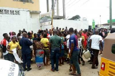 By-Election Turn Out Threatens In Montserrado County , As The People Of PHP Demands Electricity Supply, Else!