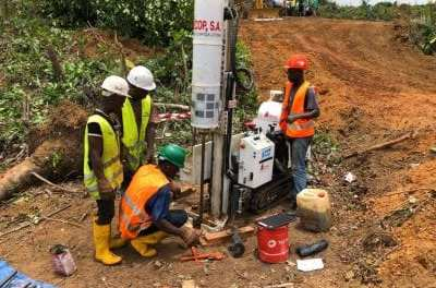 TRANSCO CLSG Expected To Sign Remaining Contract Agreement Ahead Of High Level Bi Annual Coordination Meeting In Sierra Leone