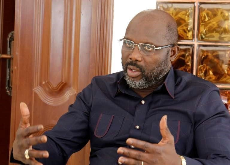 President Weah submits bill to the Legislature to make power theft Economic Crime…