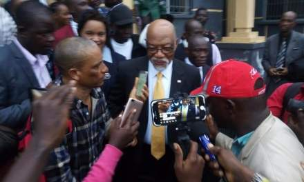 Sherman, Others Acquitted from Sable Mining Case