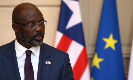 President George Weah, A Good Intention, Misconstrued? A Brief Look At His Administration Under Two Years