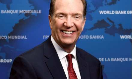 Op-Ed By: David Malpass, President of the World Bank Group: The Learning Crisis Requires a New Approach