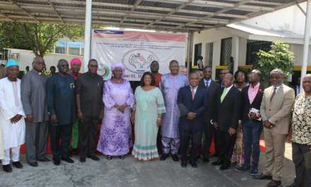 NCCRM Statutory Board Inducted As  ~ Gov't Expresses Financial Commitment To Support National Center