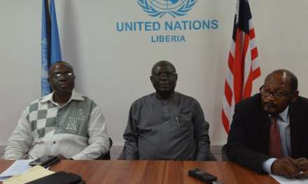"""Work Out Modalities To End Upcoming Protest In Liberia "" Says  ECOWAS-UNITED NATIONS"