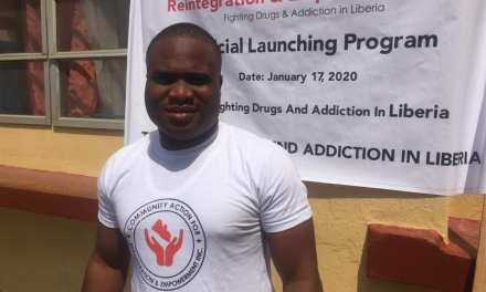 """To Fight Drugs & Alcohol Addiction,Local Pressure Group, CARE"""" Launched"""