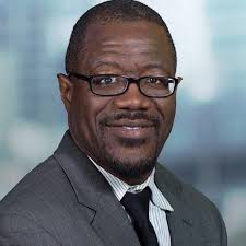 Mr. J. Alloysius Tarlue, Executive Governor, Central Bank of Liberia