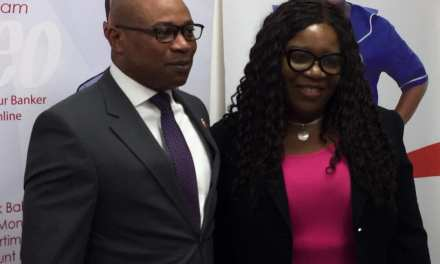"""It Was a Remarkable Journey"", Outgoing UBA-Liberia MD/CEO Stresses, Encourages Liberians to Embrace Technology & New Change"