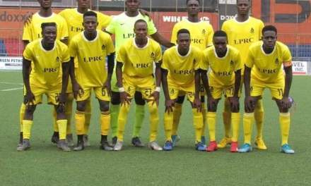 Oilers Reclaim League Table, LISCR Scourge Nimba FC as Kwado, Bea Mountain Share Spoils