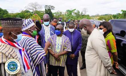 President Weah Demands Performance Reports from Appointees Towards Speedy Development