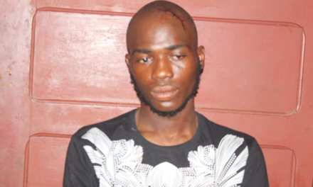 Liberia: Police Declare Members of  Gang Group 'Kubah' Wanted