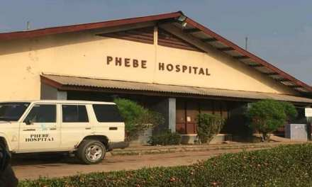 Phebe Hospital: Four Suspended Employees Cleared of Financial Malpractices