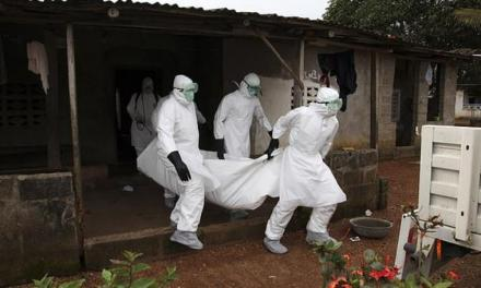Ebola Strikes West Africa Again: Key Questions and Lessons from the Past