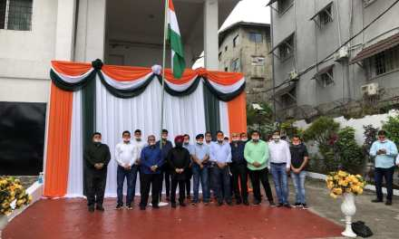 Indians in Liberia Observe India's 74th Independence