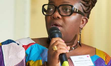Gender Minister Tarr Outline Measures to Contain  Rape