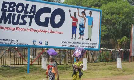 Thwarting EBOLA from Re-entering Liberia, GoL Outline Measures