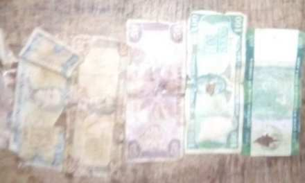 Grand Bassa: Money Exchangers Want CBL Retrieve Mutilated Liberian Banknotes