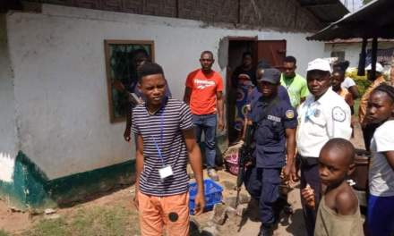 Sinoe: Presiding Officer Arrested Due to Refusal to Return Ballot Boxes