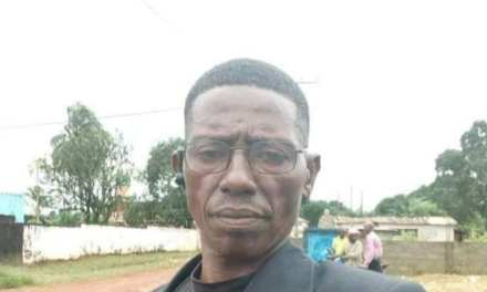 Man, 55, Allegedly Rapes 13-Year-Old Girl in Grand Bassa