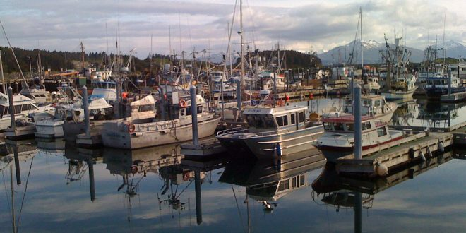 A new report discusses the graying of Alaska's fishing fleet and how to counteract it