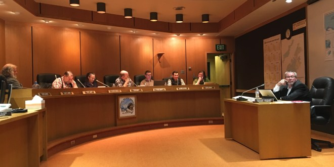The Kodiak Island Borough Assembly clarifies what's considered a conflict of interest