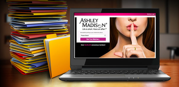 Ashley Madison : The Danger of The Last 4 Numbers