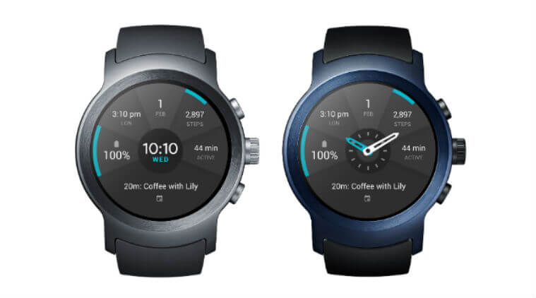 Getting the LG Watch Sport to work on T-Mobile