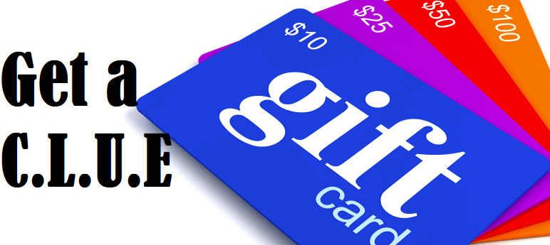 [EXPIRED] Deal Alert : Get $100.00 In Gift Cards for Free with MileUp!