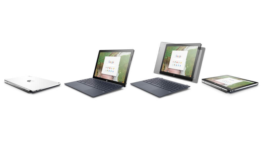 HP Chromebook X2 vs Samsung Galaxy Tab S3 – Could a Chrome OS Tablet Replace Your Android Tablet?