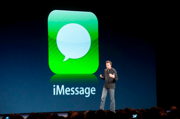 Apple iMessage Clone For Android Should Come With Huge Warning Banner |http://goo.gl/GoSrJy  #android  #imessage  #androidapps