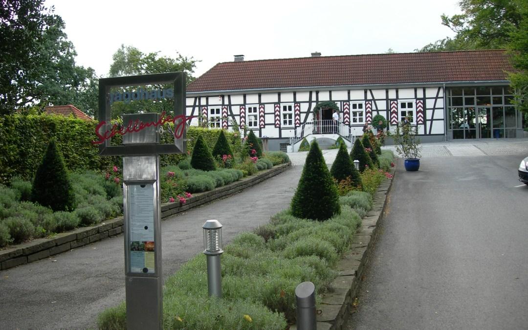 Jagdhaus Schellenberg