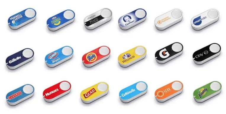 Goodbye, Dash buttons