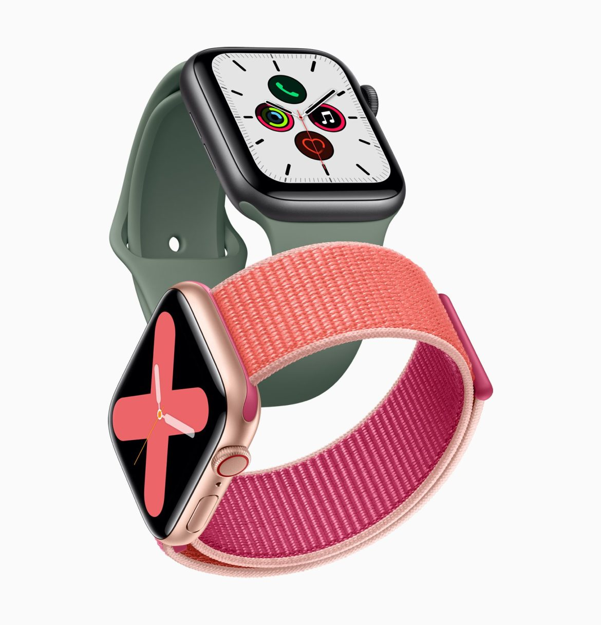 The Apple Watch is still the company's best product