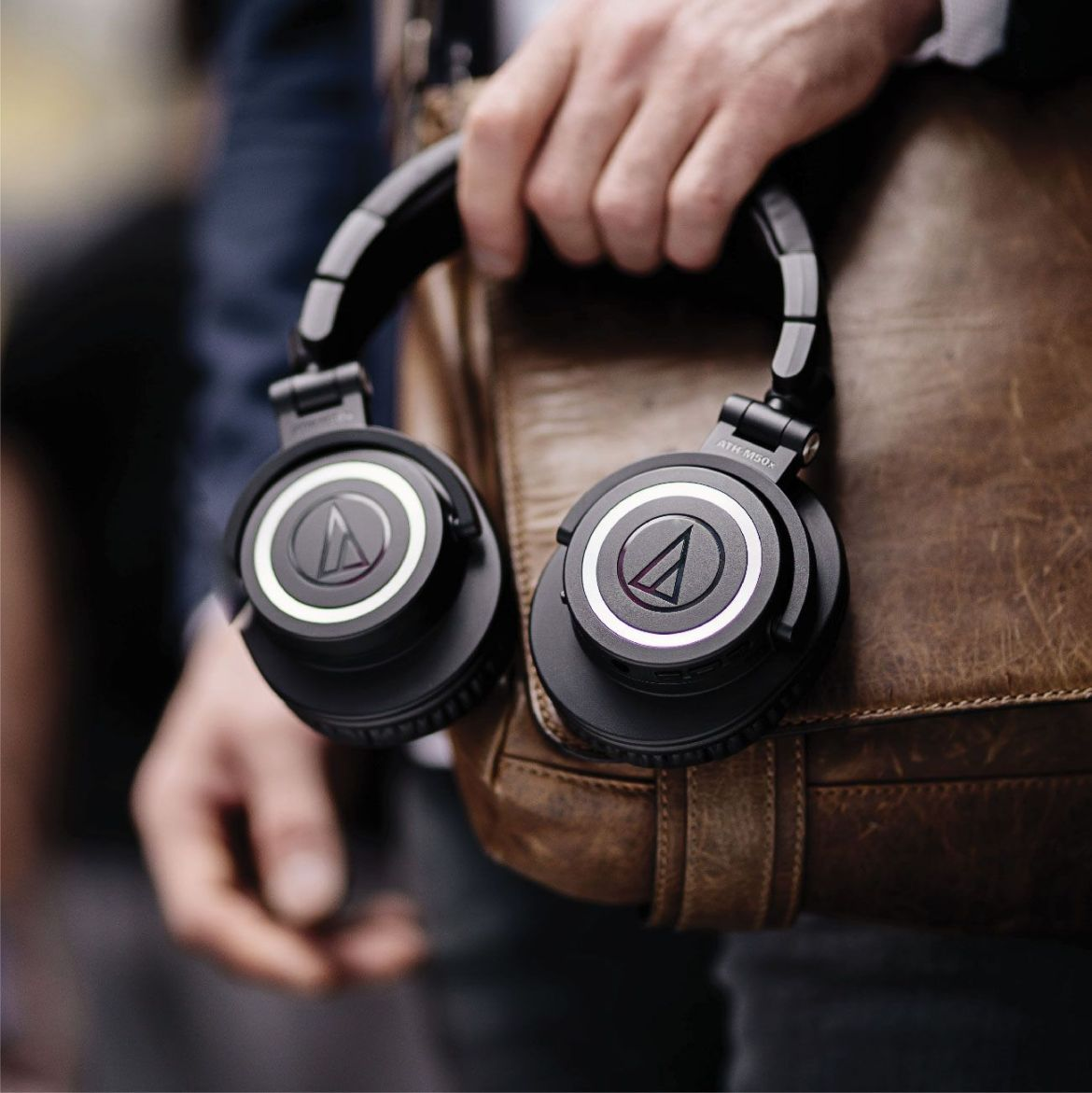 A quick survey of Audio-Technica's headphone offerings
