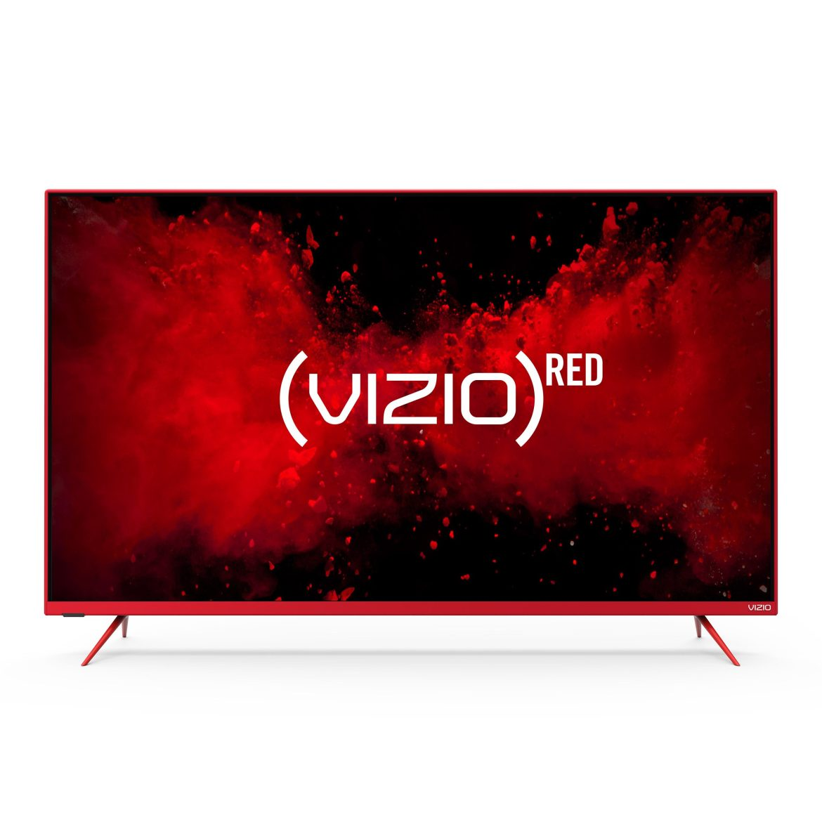 Vizio collaborates once again with  (RED)®