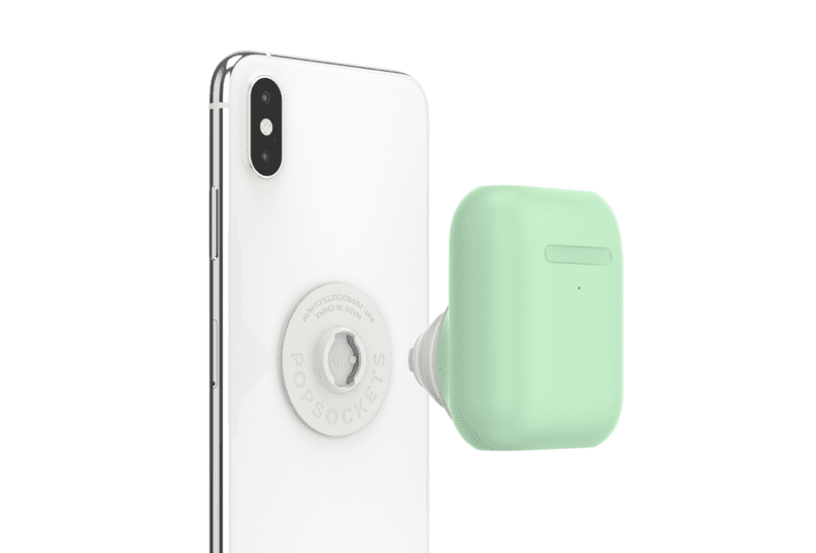 PopSockets clings to life with a thing that holds your AirPods